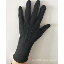 Cotton Work Glove White
