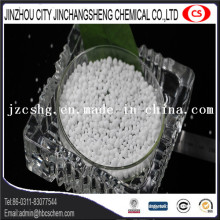 Granular Urea 46% Fertilizer Material Manufacturing