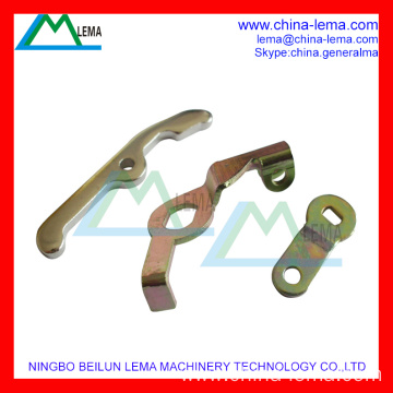 Alloy Steel high Quality Punching Parts