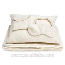 Conjunto de manta de cashmere 15BLT1006