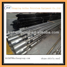 API 11B oil drilling sucker rod