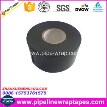 Polyethylene coating system for pipelines