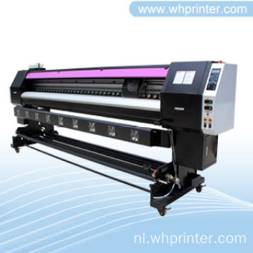 3.2m Printer voor Outdoor Banners