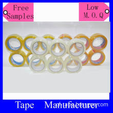 2014 Hot Sale Super Clear Crystal Transparent Packing Tape