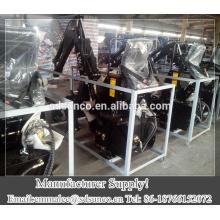 Fabrik-Versorgungsmaterial Goldqualitätsgrabung / hydraulischer Zapfwellenlöffelbagger