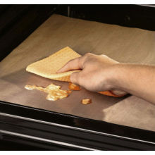 Reusable Nonstick Oven Liners Set Of 2 Oven Protectors