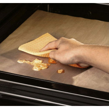 REUSABLE NON STICK OVEN LINER ( BAKING / FRYING SHEET )