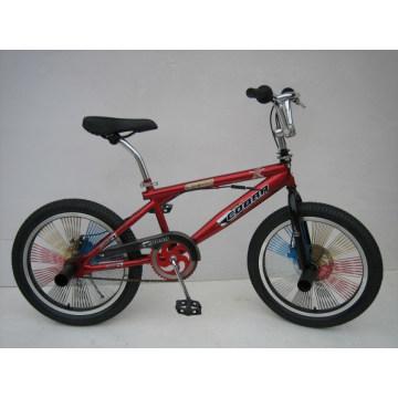 """Vélo Freestyle à Cadre en Acier 20 """"(FS2052)"""