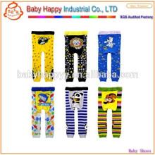 Auf Lager stilvolle billige bunte legging Baby Beinwärmer