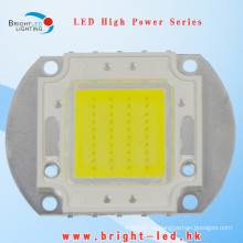 Chip de módulo de LED de COB LED de alta potencia de 20-100W