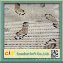 2015 Bathroom Print PVC Mat