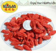 Medlar Ningxia Freeze-Dry Goji Berry 380 Grains