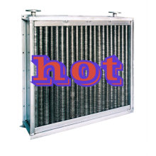 Echangeur de chaleur de la série SQR utilisé dans la fabrication du papier