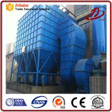 Filtres de collecte de poussière de filtration de sac