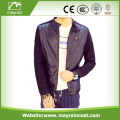 Custom Men Or Women Motorcycle PU Jacket