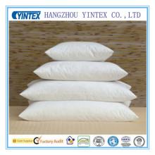 Home Textil Lavar pato para baixo pena travesseiro