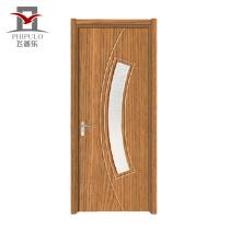 Diseño popular de la puerta de la habitación
