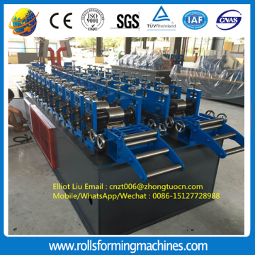 Sistem roll roll roll machine