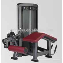 Sports fitness gym equipment pin loaded Prone leg curl Machine