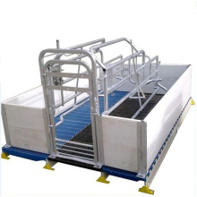 Pig Farrowing Crate Pig Equipment
