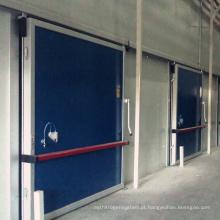 Construção de alta qualidade sala de armazenamento a frio para peixes com preço
