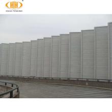soundproof barrier acoustic panels noise absorption metal barrier