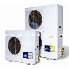 Outdoor-Style Scroll Emerson Condensing Unit