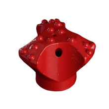 Steel Casting Self-drilling Anchor Construction Drill Bits