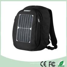 Mochila solar del bolso de la computadora del negocio elegante 6.5W (SB-181)
