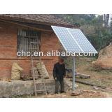 Home Solar power System With off-Grid 50W 100W 200W 1000W 5000W 100kw 200kw 300KW to 3MW