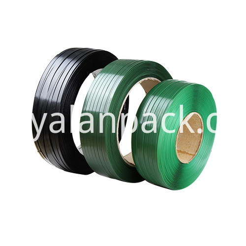 plastic steel strapping