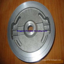 Engine Housing Parts with SGS, ISO9001: 2008, RoHS