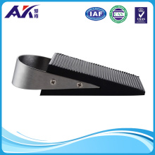 Stainless Steel and Rubber Door Holder