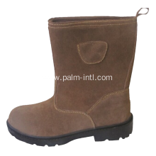 Steel Toe Cap/Steel Plate Safety Boots
