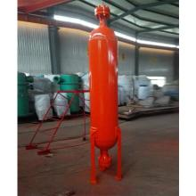 Customized Carbon Steel Gas Tank