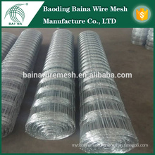 alibaba china hot-dip galvanized farm field fence/glassland fence/cattle fence factory