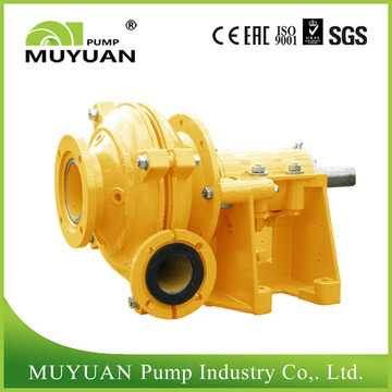 Magnetic Separator Feeding Horizontal Phosphate Slurry Pump