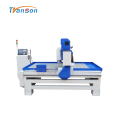 1218 3.2KW Linear ATC CNC Router For Wood