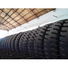 Radial OTR Tyre 16.00r25 18.00r25 Industrial Tyre