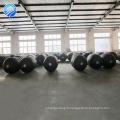 Garde-boue marin gonflable en mer de bateau de fabricant chinois
