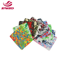 Colorful and High quality Camouflage type EVA Shoe Material