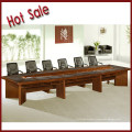 Custom-made 50mm top thickness meeting table conference table
