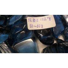 Lodon azul topacio 50-60g tamaño grande piedras preciosas áspero