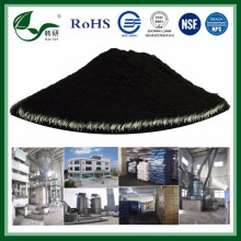 High Quality Wood-based Powder Activated Carbon