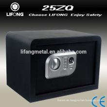 2014 neue Produkte Fingerabdruck-digitaler Tresor
