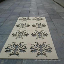 Various Color ABS Board with Best Quality