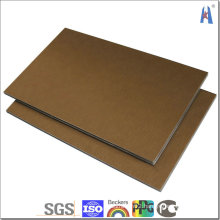 Megabond Aluminum Composite Sheet ACP for Wall Cladding