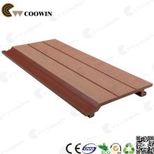 Baumaterial-Außendekoration WPC-Wand / Umhüllung
