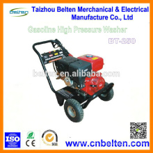 3600PSI Gasoline High Pressure Car Washer Portable High Pressure Washer