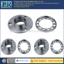 China custom non-standard steel forging flange